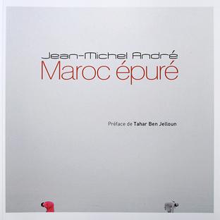 Livre Maroc Epuré
