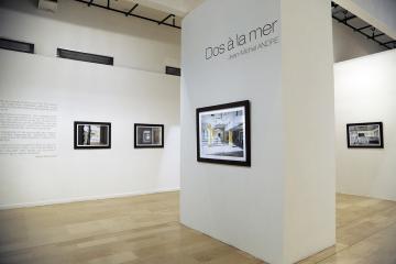Galerie André Arsenec 01
