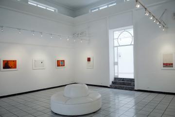 Maroc Epuré - Galerie Delacroix 01