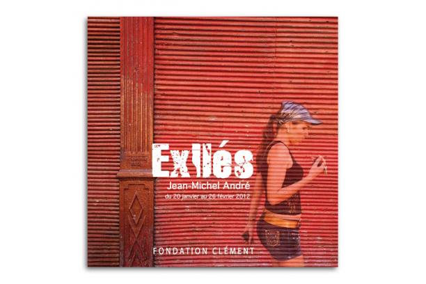 Exposition /// Exilés