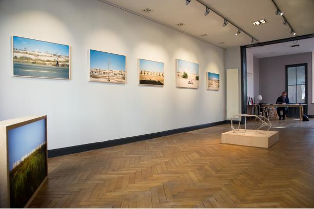 Galerie Les Bains Révélateurs