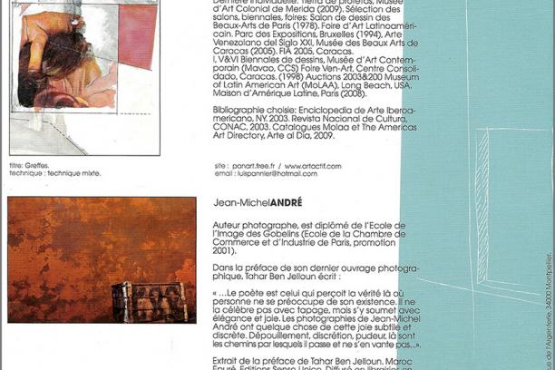 Catalogue /// Fenêtre sur